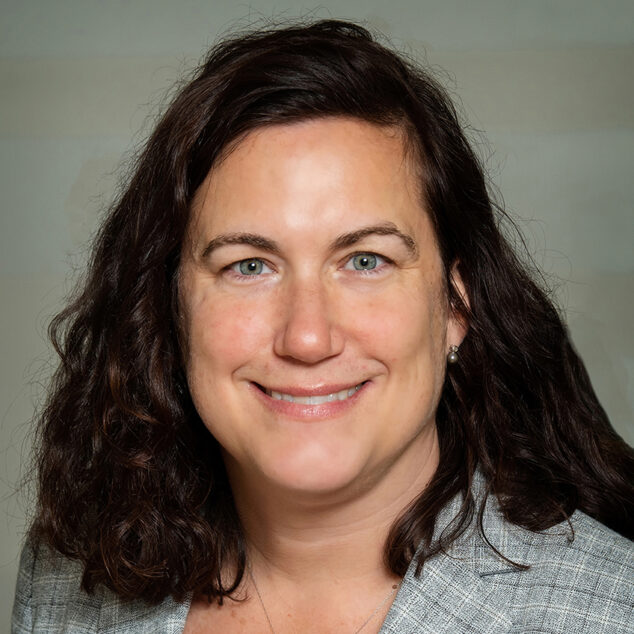 Amy Timocko, Senior Regional Vice President