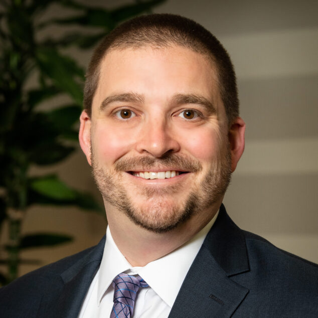 Brett Bailey, Regional Vice President