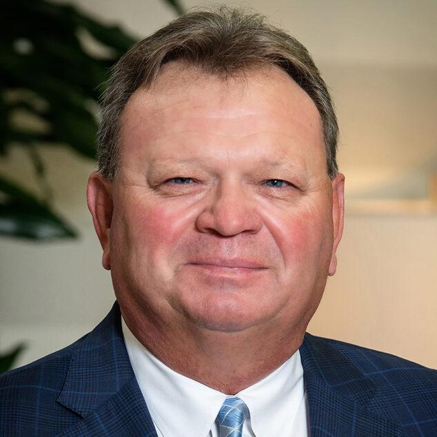 Ed McVeigh, Property Improvements